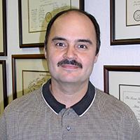 Dr. John Briscoe - internal medicine physician in Fort Worth, TX