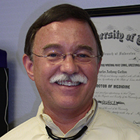 Dr. Charles Carlton - internal medicine physician in Fort Worth