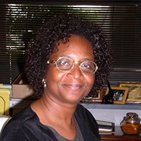 Dr. Dorris Morrissette - Fort Worth internal medicine physician